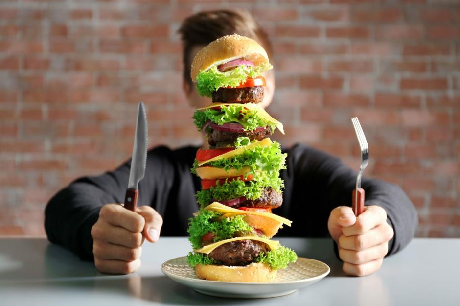 Why I'm Grateful for My Struggle with Binge Eating