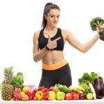 Healthy Teenage Diet Plan, healthy teen girls