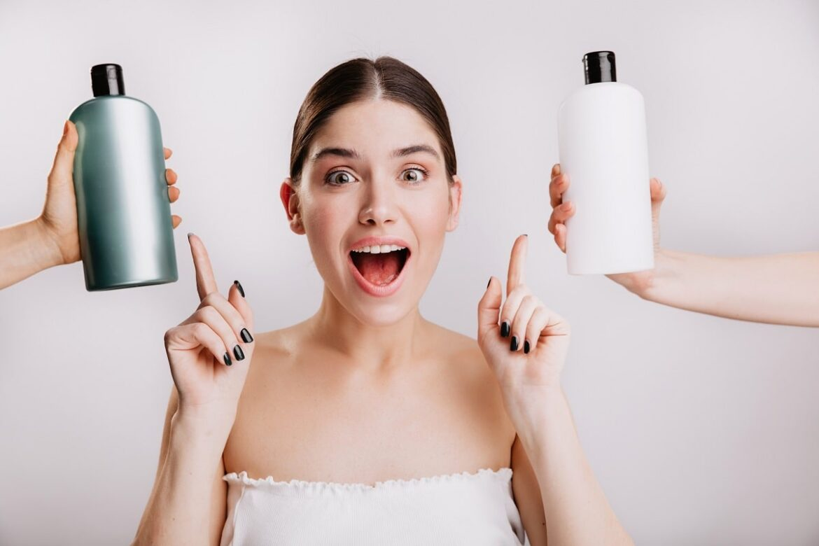 6 Ways To Switch A Sulphate Free Shampoo For Healthy Hair