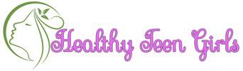 healthy teen girls-logo