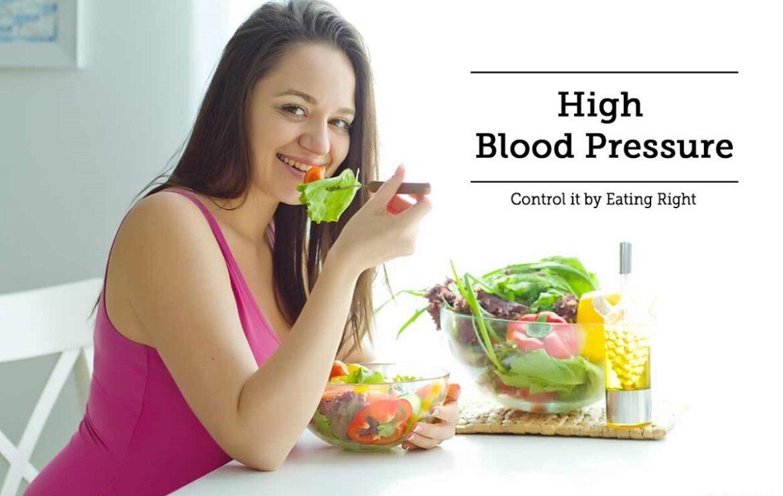 High Blood Pressure Diet: 5 Best Foods for Hypertension