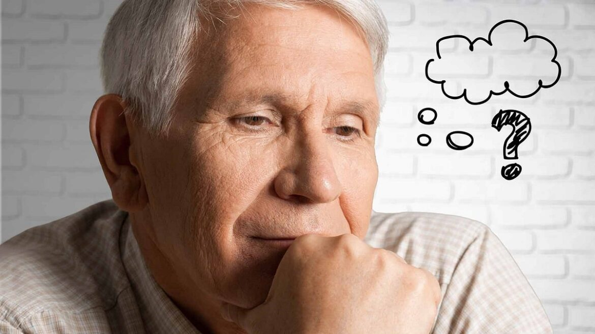 Memory Loss – How to know if it's time to seek help?
